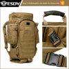 Комбинации большой емкости Esdy 5-Colors Backpack тактической многофункциональный