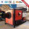Bruciatore di legno della pallina del bruciatore economizzatore d'energia della biomassa per la caldaia a vapore 3mt
