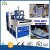 Het Lassen van de Hoge Frequentie van het Bovenleer van de Schoenen van de sport en Machine Cuting (jy8000qhzd-q)