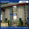 Équipement de raffinerie d'huile de beurre de karité 40 tpd