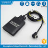USB / tarjeta SD / kit de entrada / Bluetooth para radio Pioneer