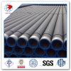 Forma E Disponível API 5L Grade B 3 capas PE Tubo de linha de aço revestido