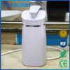 Фильтр воды активированного угля UF этапов встречной верхней части 3 портативная пишущая машинка