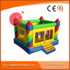 Gute Qualität und sicher springender Schloss-aufblasbarer Prahler mit niedrigerem Preis T1-206