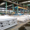 Barras de aluminio industriales del tratamiento frío o billete redondo de aluminio 6061