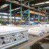 Barras de alumínio industriais do tratamento frio ou boleto 6061 redondo de alumínio