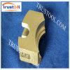 Peça perfurada CNC industrial fazendo à máquina do OEM da peça do aço inoxidável