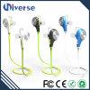 Receptor de cabeza impermeable portable del deporte del teléfono móvil Ipx6 Bluetooth del auricular sin hilos del OEM Bluetooth