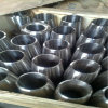 Guarnición del titanio de la instalación de tuberías de acero