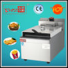 Friteuse électrique de réservoir de Df-903 12L un pour la vente en gros