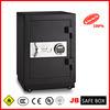 [Jb] Chaud-Vendant le cadre sûr de chambre de hôtel ignifuge avec le Module sûr de codes numériques électroniques/cadre sûr à la maison de qualité