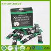 GMP Certificated&Nbsp; Lカルニチンが付いている減量の製品の緑のインスタントコーヒー