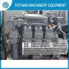 29kw ~ 33kw / 41kVA Deutuz Diesel Genrator Set F3l912W para Indústria