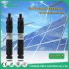Suporte térmico solar 2A do fusível do picovolt da interrupção Mc4 do Sell quente