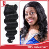 Hair indiano Remy Curl per le donne di colore (GP-IBW12 )