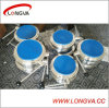 Wenzhou Manufacturer 10 inches of Butterfly valve