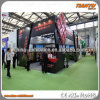 La Cina Display Stands per Exhibitions