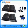 RS232/RFID/Fuel SensorのTopshine GPS Vehicle Tracker (VT1000)
