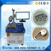 Новая машина маркировки волокна лазера 2016 для сбывания металла и неметалла Ak10f горячего