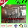 Regeneración del aceite de motor de JZS, máquina del purificador de aceite