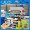 Máquina de revestimento adesiva da fita de Skotch da caixa de Gl-1000b