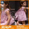 Новые платья девушки способа младенца лета типа