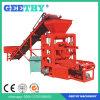 Machine concrète manuelle de générateur de brique du générateur de brique Qtj4-26c