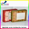 Creativo cosmética caja de papel / papel Packging Box / Caja de papel Ventana