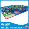 Hohe Qualität China sipplier für Indoor-Spielplatz (QL-1216V)