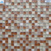 15X15X8mm Glass Mix Marble Mosaic (VMS216)