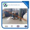 Fio obrigatório revestido do PVC do fio Hot-Galvanized interno