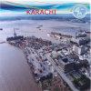 Expediteur LCL aan Karachi (LCL verzending / Zeescheepvaart / Agent-service)