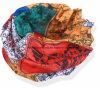 Bandana multifonctionnel de cuir épais de tube de polyester promotionnel fait sur commande de produit d'OEM