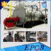 PLC制御、天燃ガスのディーゼル発射されたWnsの環境のボイラー