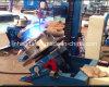 De Vervaardiging van Chiina van de Automachine van het Lassen van de Naad