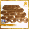 100% Hair umano Body Wave Hair Extension (32D)