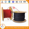 En50618 Tinned Copper Conductor 4mm 6mm 10mm PV1f PV Solar Cable