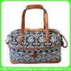 Allover Printing Canvas Bag Fashion Baa Retro Bag for Travel