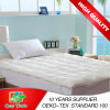 Золото Quality для экстракласса 5 Stars Hotel Pure White Feather Down Mattress
