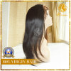 Stock (W-2)에 있는 Baby Hair를 가진 100%년 Virgin Human Hair Full Lace Wig