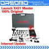 Оригинал старта X431 Уточнени-Он-лайн автоматического инструмента развертки первоначально