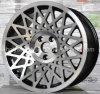 Новый BBS автомобилей Колесо сплава / Racing Wheel Rim (HL668)