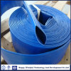 Mangueira de alta pressão do PVC Layflat para a irrigação (1  a 12 )