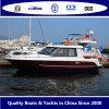 barco de la cabina de los 27FT para la pesca