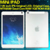 La plupart de Popular 7.85inch Mtk6589 Quad Core I Pad Mini 2 tablettes PC