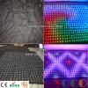 Buntes LED Vison Trennvorhang-Tuch des Qualitäts-flexibles Weihnachten