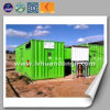 générateur d'engine de gaz naturel de Cummins du pouvoir 500kw vert/gaz naturel