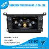 Coche GPS Navigation para Toyota RAV4 2013 con Construir-en el chipset RDS BT 3G/WiFi DSP Radio 20 Dics Momery (TID-C247) del GPS A8