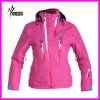2014 alta calidad Custom Winter Women Jacket/One Piece Snow Suits Adults/Winter Overalls para Adults