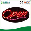 Open LED Sign LED Oval Sign (HSO0056)